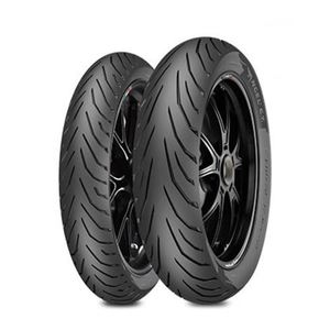 98-21813 | Pirelli Angel City 100/80-17 M/C (52S) TL eteen