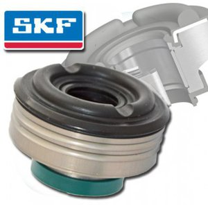 98-28522 | SKF iskunvaimentimen tiivisteholkki WP LINK - Shaft 18 mm - Piston 50 mm